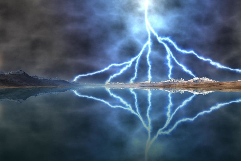 Amazing Lightning Wallpapers Lightning_fork