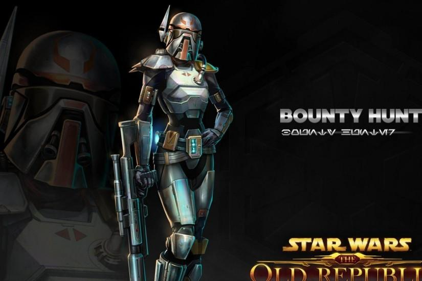 Star Wars The Old Republic Wallpaper 848938