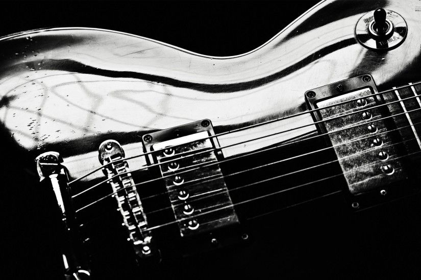 1920x1200 RED GUITAR HD desktop wallpaper High Definition Fullscreen