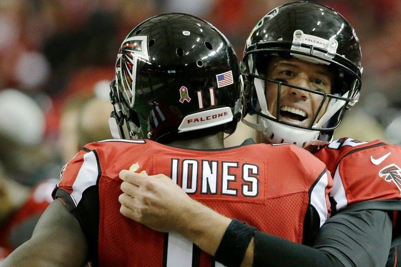 ... matt ryan wallpaper atlanta falcons 1600x1280 photo when julio joneatt  ryan cause fantasy chaos you ...