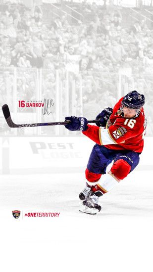 Click HERE for Aleksander Barkov Mobile Wallpaper