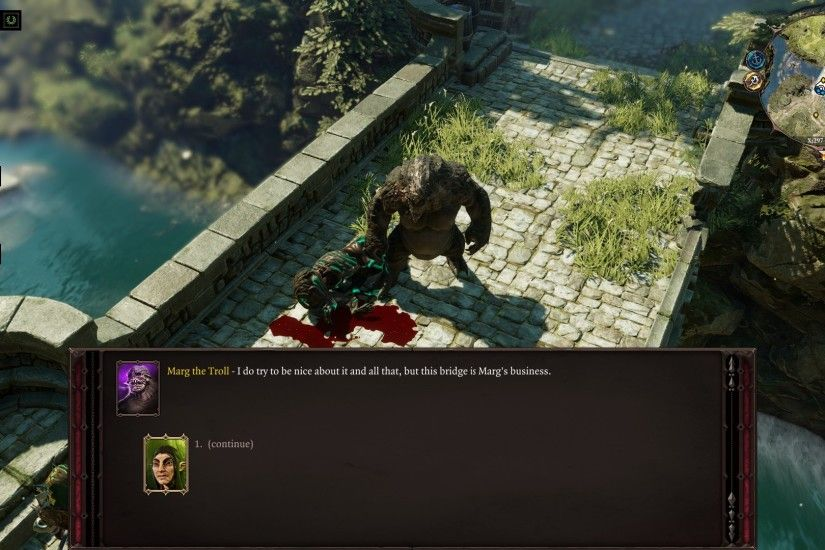 Minor Divinity: Original Sin 2 Characters From Earlier In The Game, Ranked