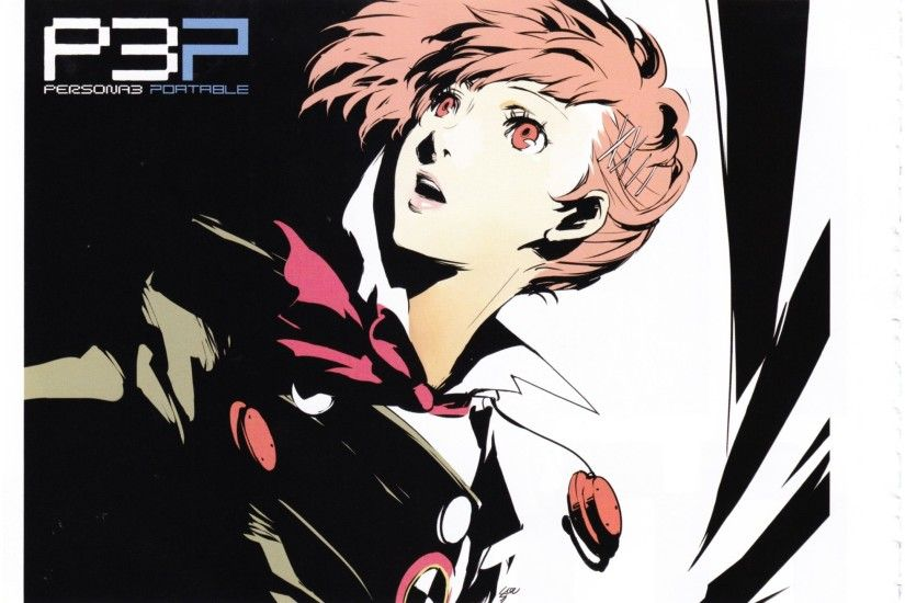 ... download Female Protagonist (PERSONA 3) image