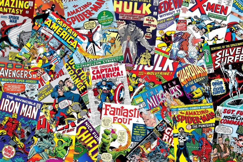 widescreen comic book background 2880x1800