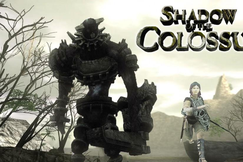 beautiful shadow of the colossus wallpaper 1920x1080 for android
