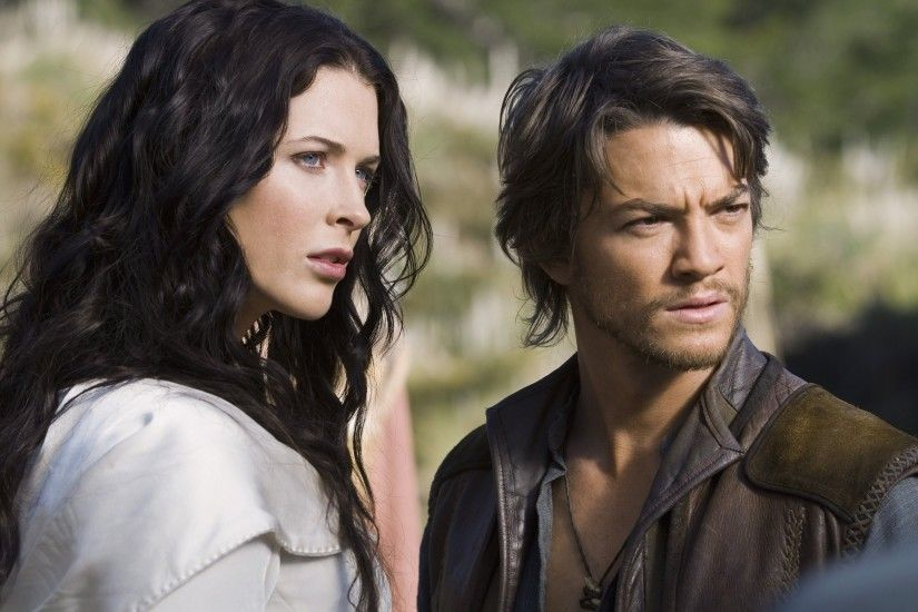 Legend Of The Seeker Season