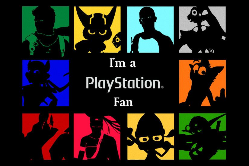 playstation fan