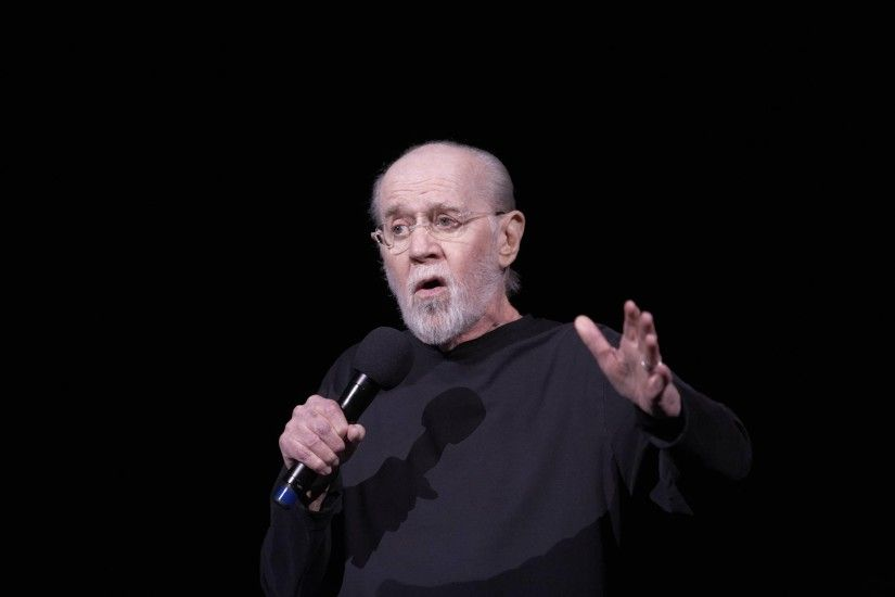 George Carlin Wallpapers Hd