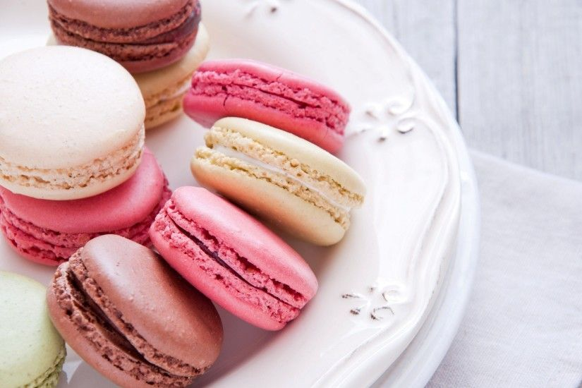 macarons wallpaper - Поиск в Google