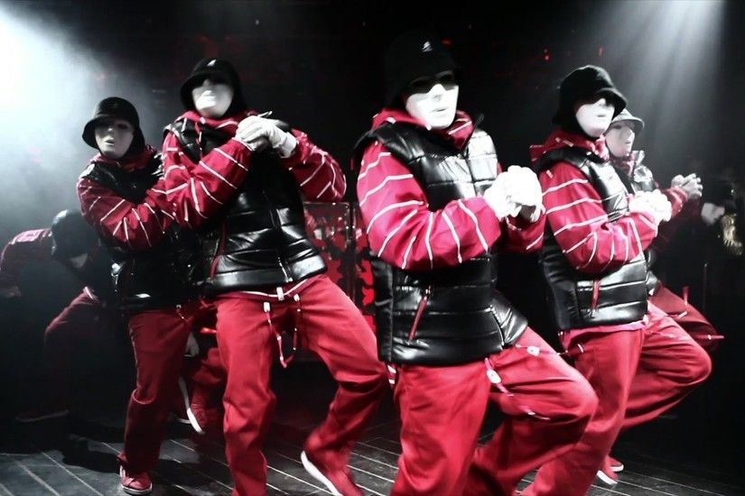 1920x1080 JabbaWockeeZ Wallpaper by CamperDesigns on DeviantArt