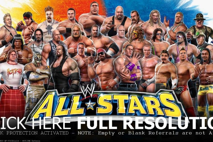 WWE Raw Superstars Wallpapers Wallpaper 1920×1080