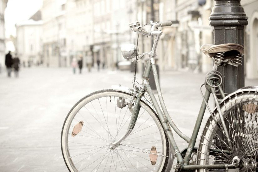 ... 2560x1440 Vintage Bicycle Mood Hd Wallpaper 2560x1440PX ~ Bicycle  Wallpaper