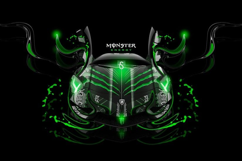 Monster Energy Wallpaper HD Car Download Desktop Wallpapers HD High  Definition Windows 10 Mac Apple Colourful Images Download Wallpaper Free  1920x1080