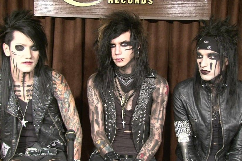 Black Veil Brides Wallpapers