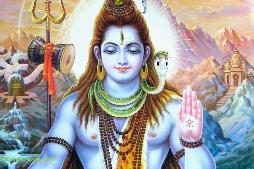best shiva wallpapers #246564