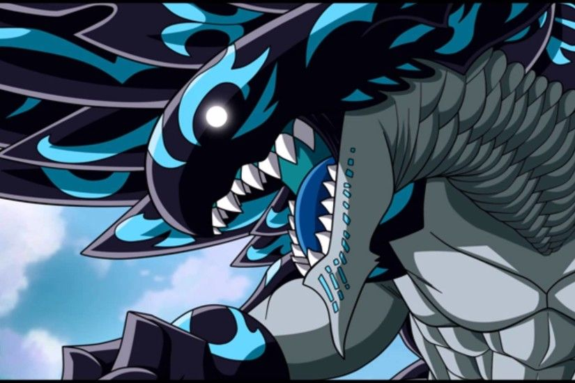 Custom Themes: Acnologia - Black Dragon Of The Apocalypse - YouTube