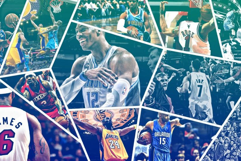 NBA Wallpapers HD | PixelsTalk.