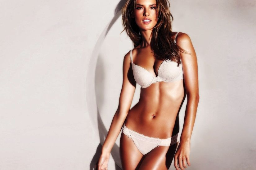Alessandra Ambrosio Model Sexy HD Wallpapers - All HD Wallpapers ...
