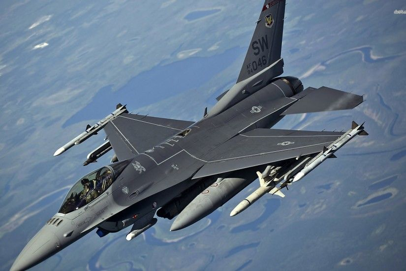 USAF Weapons 2016 - The Latest US Marines F-16 Fighting Falcon Versions .