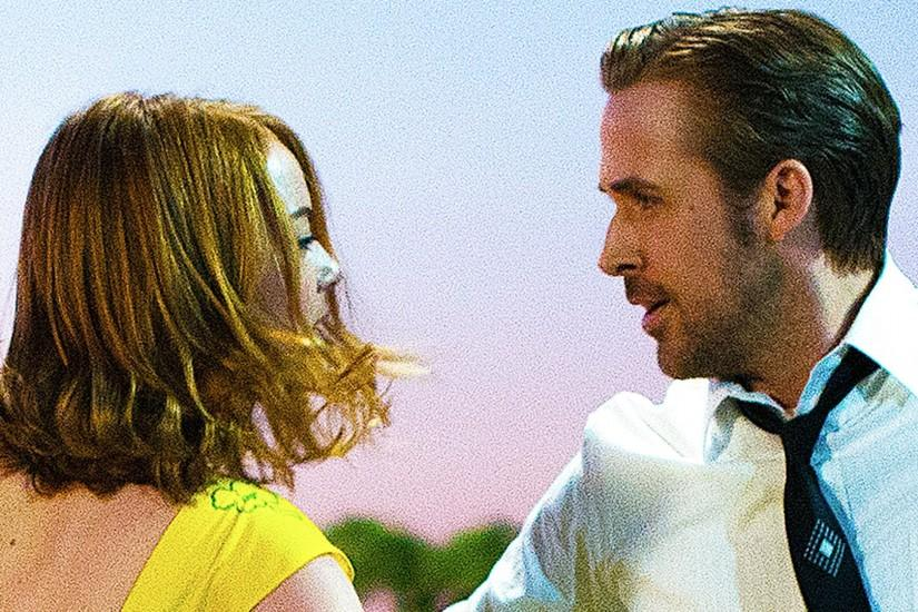 Emma Stone and Ryan Gosling Costar In New 'La La Land' Musical | Teen Vogue