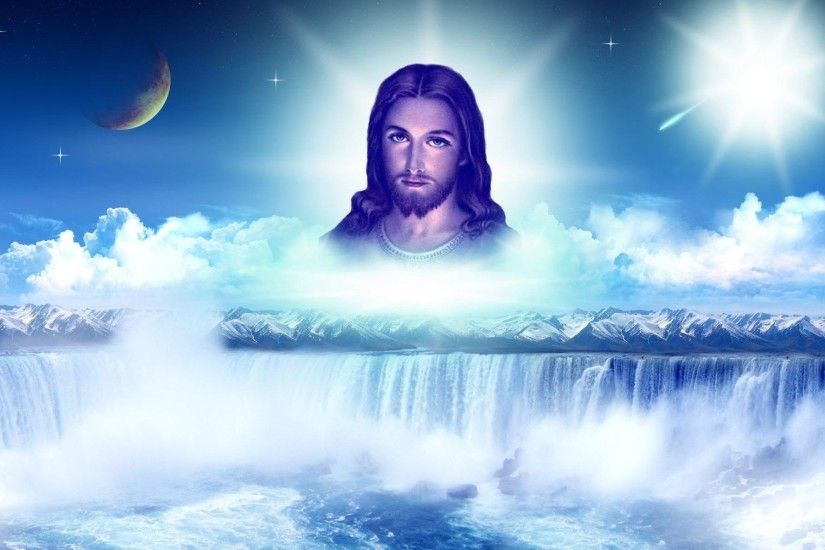 Jesus Hd Wallpapers - Wallpaper Cave within Jesus Christ Wallpaper