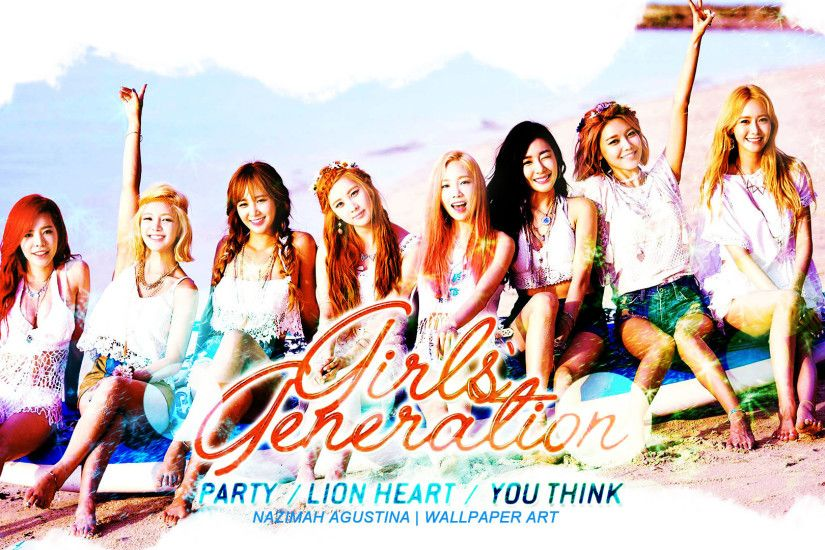 ... Wallpaper SNSD - Foto Personil Girls Generation | My image ...