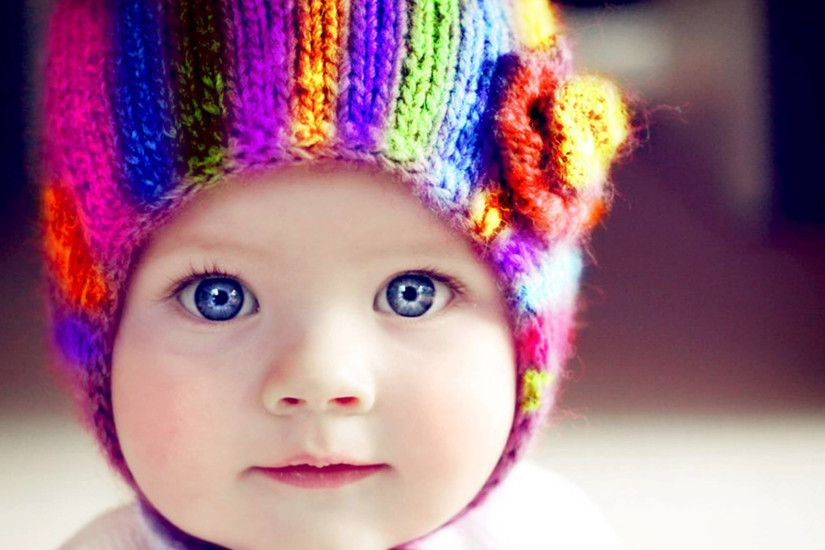 Cute and Funny Baby Wallpapers