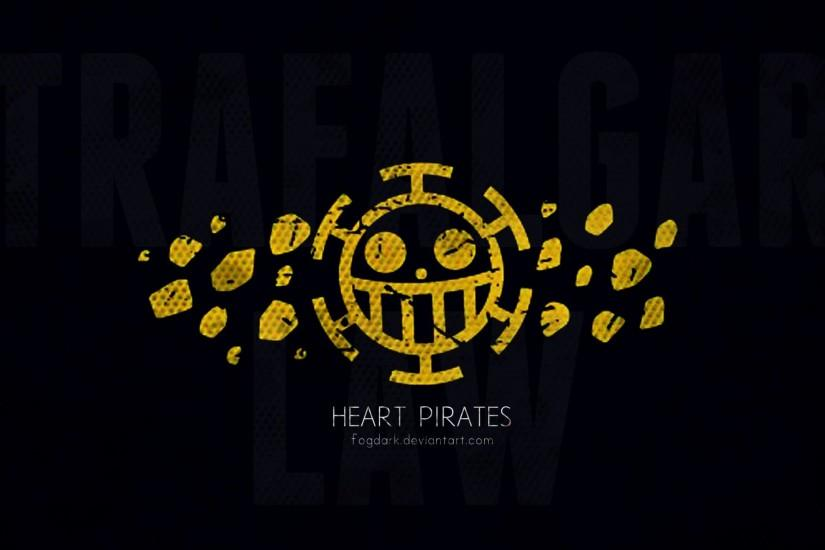 minimalistic-heart-pirates-one-piece-wallpaper-by-fogdark .