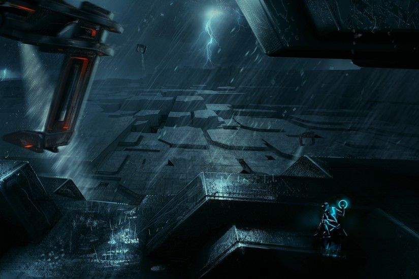 tron wallpapers game. Â«Â«