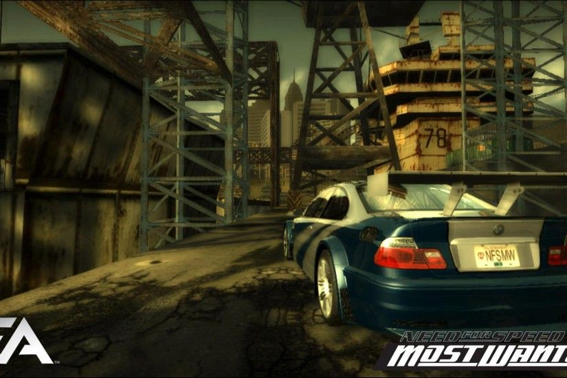 Nfs Most Wanted 225313