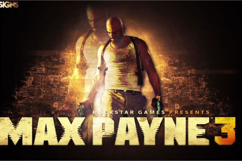 Max Payne HD Wallpapers