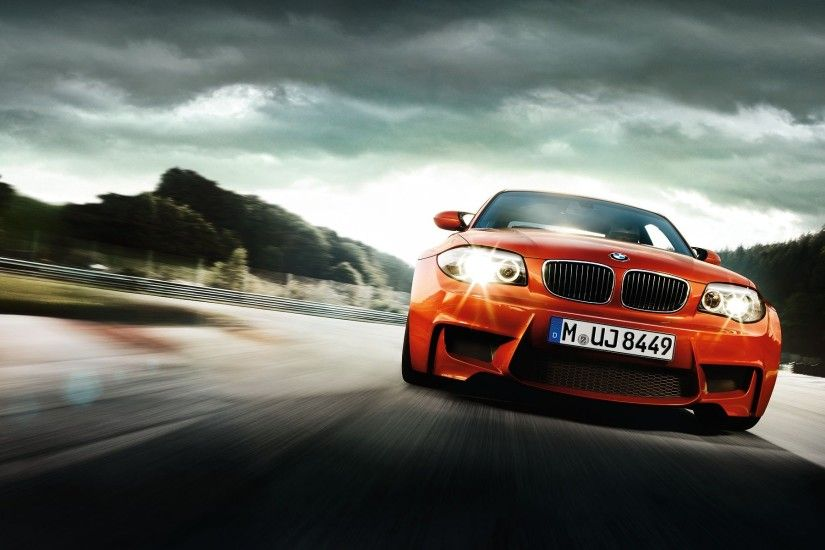 Bmw Coupe HD Wallpapers
