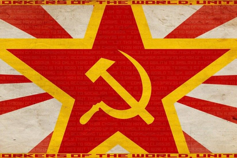 Wallpapers For Soviet Union Wallpaper Source · Soviet Propaganda Wallpaper  57 images