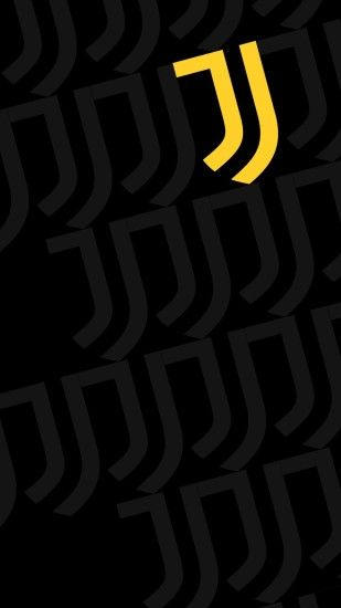 2017 New Logo Juventus Wallpaper For Iphone 7