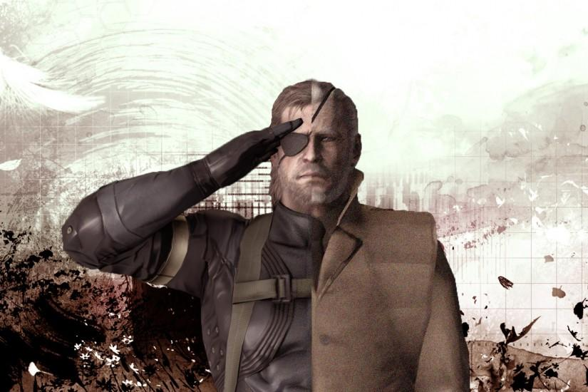 Mgs Bb Wallpaper by Gt118 Mgs Bb Wallpaper by Gt118