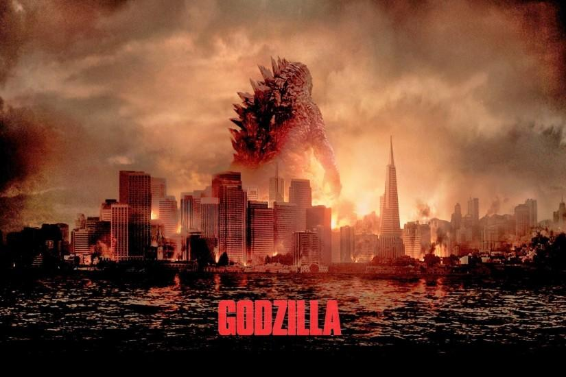 download free godzilla wallpaper 1920x1080 tablet