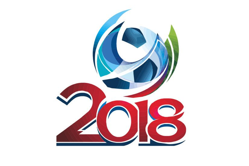 Sports - FIFA World Cup 2018 Fifa World Cup Wallpaper
