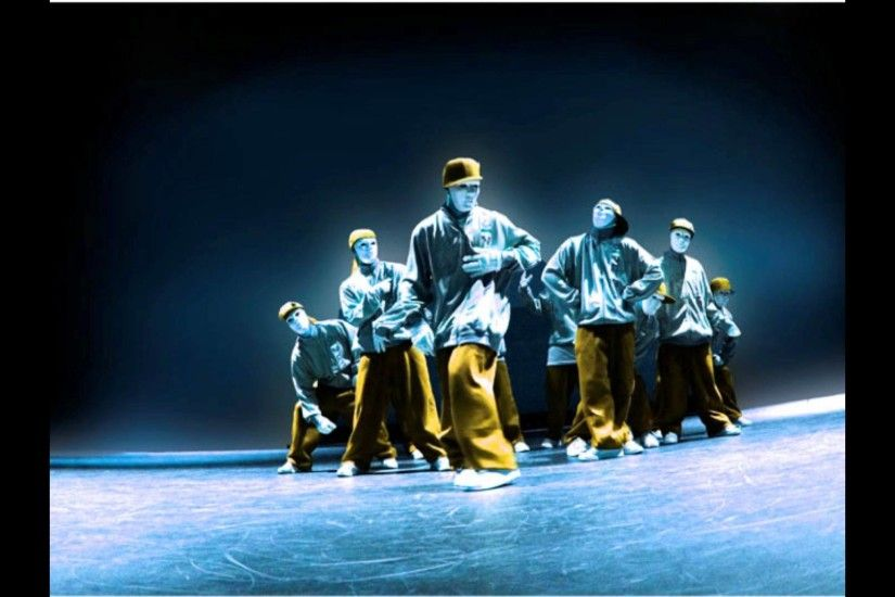 ABDC Season 6 - Jabbawockeez - Devastating Stereo (HD + DL) (No Crowd) -  YouTube