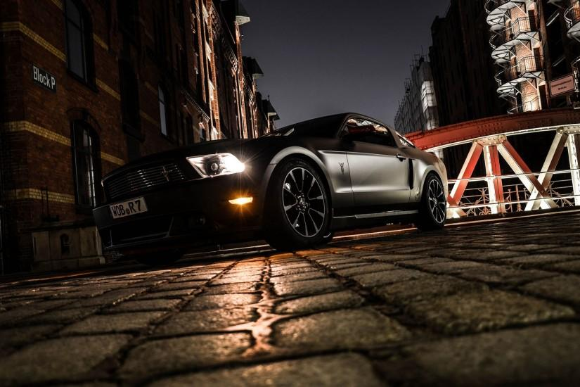 most popular mustang wallpaper 1920x1200