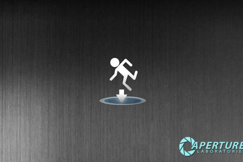 Aperture Science Wallpaper 4 by RobCoxxy ...
