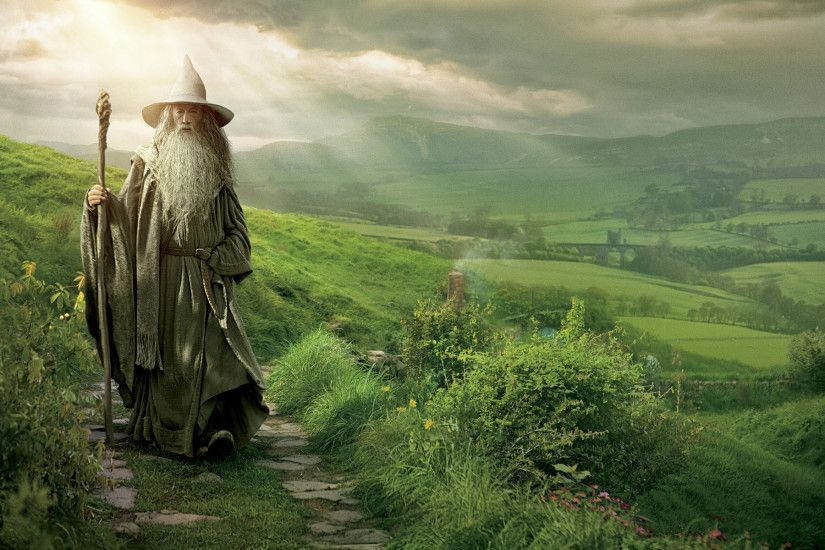 Lord of the Rings/Hobbit Wallpaper Dump (71)