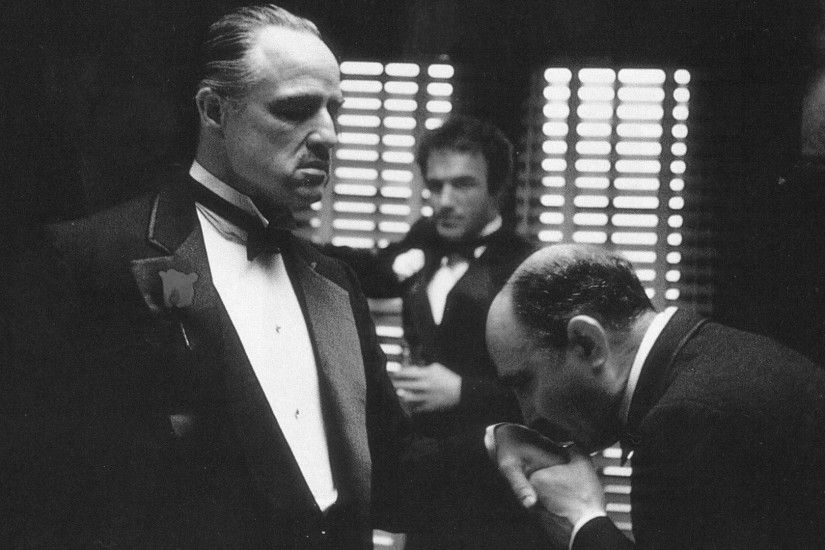 The Godfather, Film Stills, Marlon Brando, Mafia Wallpapers HD / Desktop  and Mobile Backgrounds