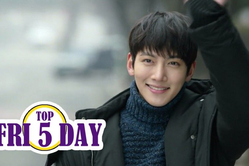 Top 6 Ji Chang Wook Korean Dramas