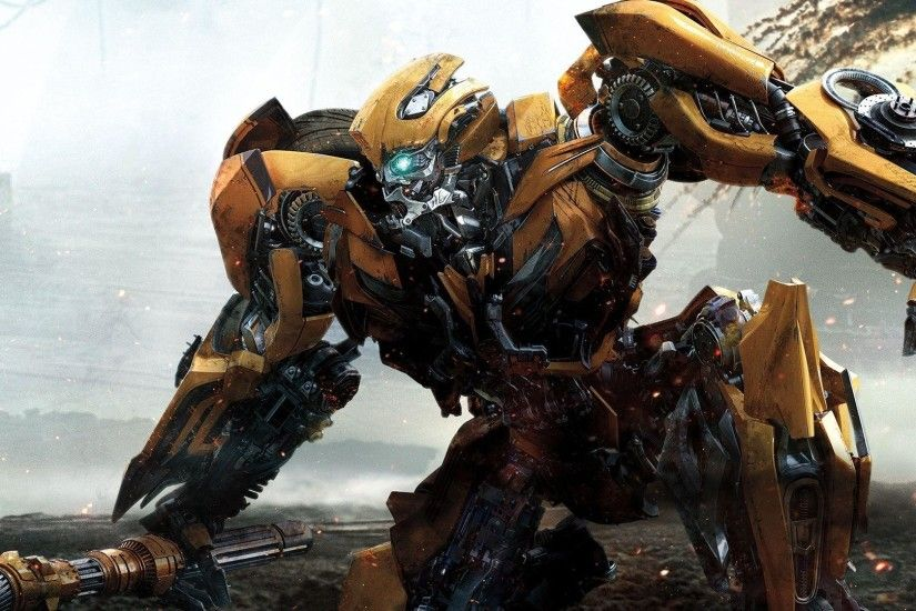 Bumblebee Transformers 5 2017 Movie Wallpaper #46633