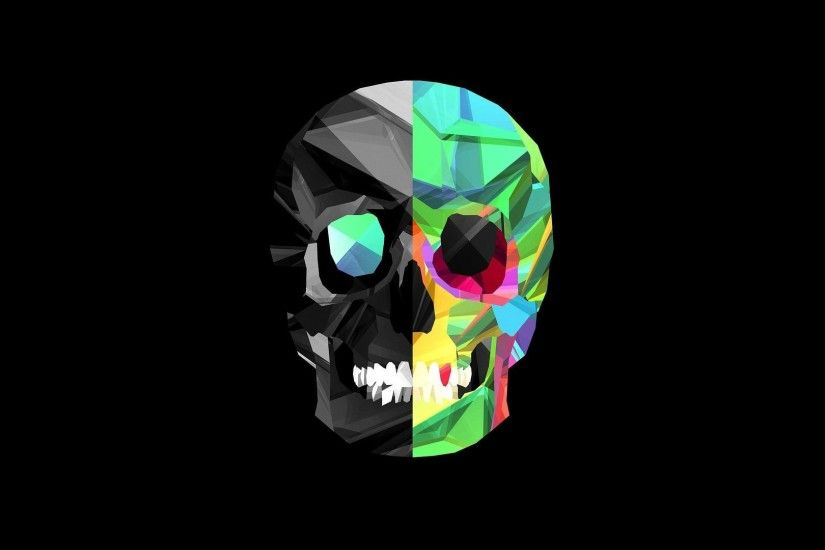 Awesome Skull Backgrounds 1680×1050 Awesome skull backgrounds (43 Wallpapers)  | Adorable Wallpapers