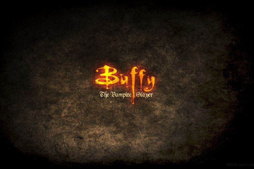 25 Buffy The Vampire Slayer HD Wallpapers | Backgrounds - Wallpaper Abyss
