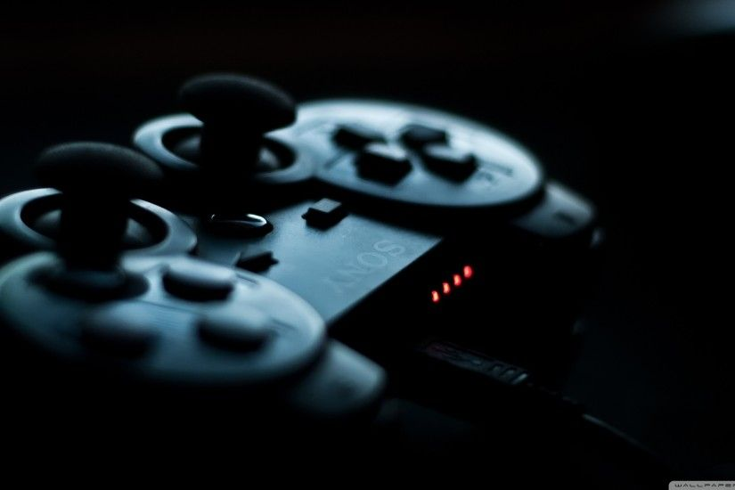 Ps3 Controller Wallpaper