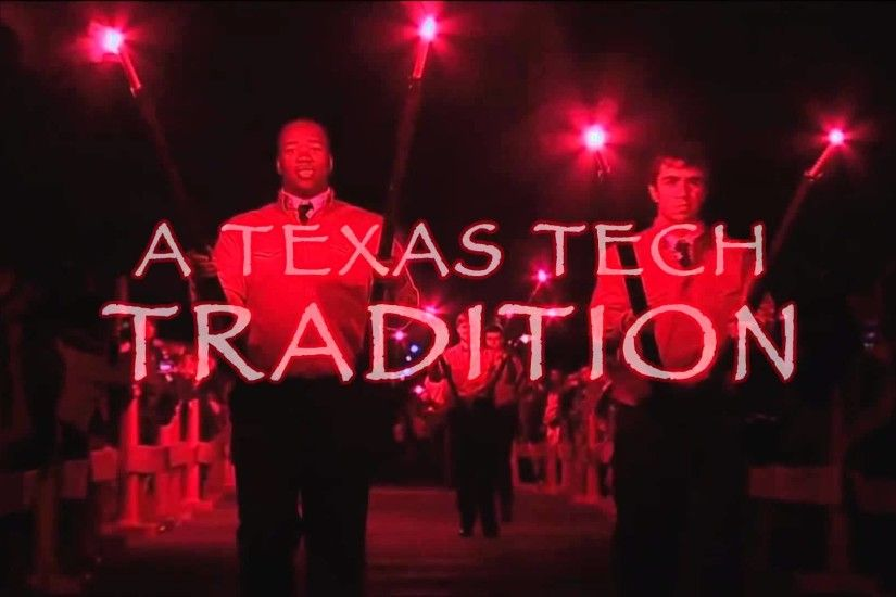 2015 Carol Of Lights ®. Texas Tech University