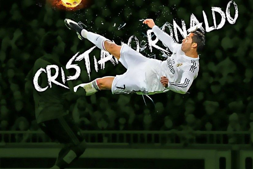 Cristiano Ronaldo Wallpapers | FootballStars.Info
