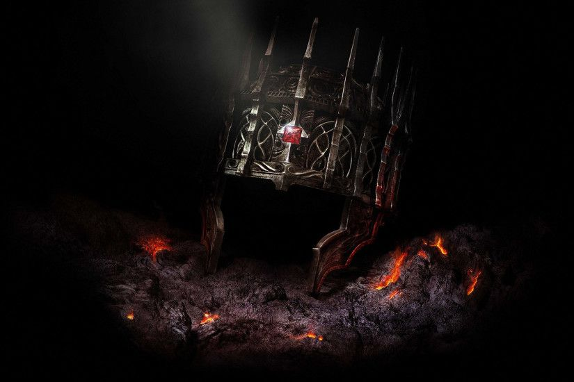 Preview wallpaper dark souls 2 crown of the old iron king, dark souls, dlc